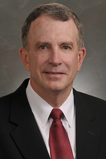 Jeffery B. Stalder